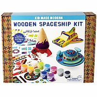 Spacecraft Kit