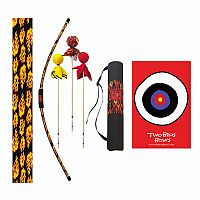 Flame Archery Combo Set