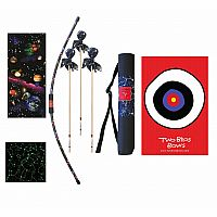 Galaxy Archery Combo Set