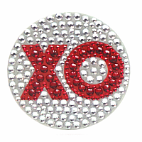 XO Stickerbeans