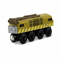 Thomas & Friends™ Wooden Railway Diesel 10