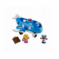 Little People® Travel Together Airplane