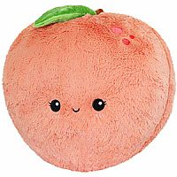Peach Squishable