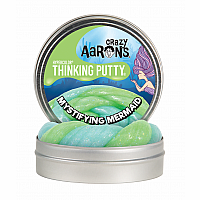 Mermaid Tail Putty