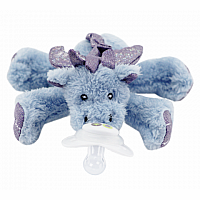 Dimples Dragon Shakies™ Paci-Plushies