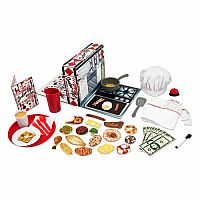 Order Up Diner Play Set