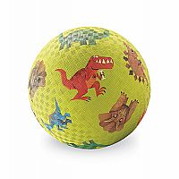 "Dinosaurs 5"" Playground Ball"