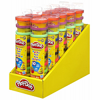10 pc Party Pack Play-Doh