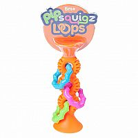 pipSquigz Loops - Orange