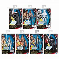 "Star Wars 5"" Scale Action Figure"