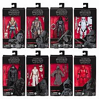 Star Wars Black Series Action Figure