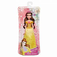 Disney Shimmer Belle Doll