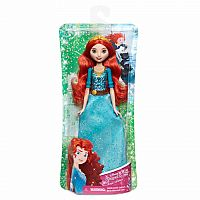 Disney Shimmer Merida Doll