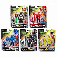 "Power Rangers 6"" Figure"