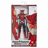 Power Rangers Lighning Beast Morphers
