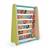 ABC Abacus Baby Forest