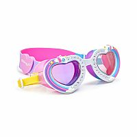 Magical Purple Pink Goggles