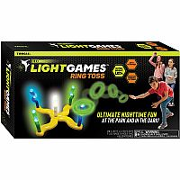 Light Games Ring Toss