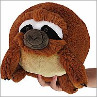 Mini Sloth Squishable