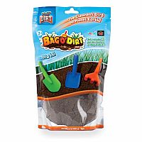 Bag O' Dirt Play Dirt