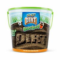 Play Dirt Bucket