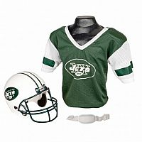 NFL® Helmet and Jersey Set