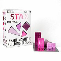 Stax Pink