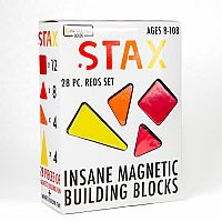 Stax Red