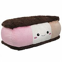 Ice cream Sandwich Squishable