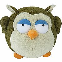 Owl Squishable