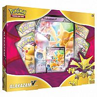 Alakazam V Box Pokemon