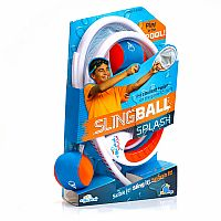 Slingball  Splash