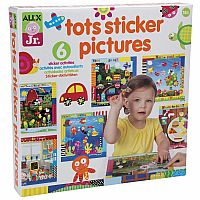 Sticker Pictures Tots