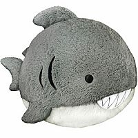 Great White Shark Squishable