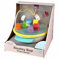 Bouncy Bop™ Shape Sorter