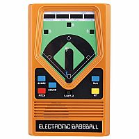 Baseball Handheld Game