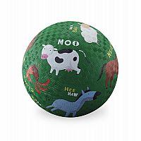 "Barnyard 7"" Playground Ball"
