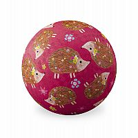 "Hedgehog 5"" Playground Ball"