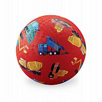 "Little Builders 5"" Playground Ball"