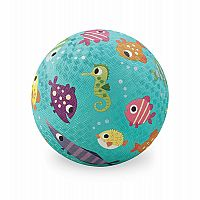 "Fish 5"" Playground Ball"