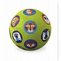 "Jungle 5"" Playground Ball"
