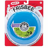 Classic Frisbee Disc