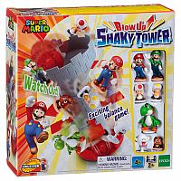 Blow Up Shaky Tower