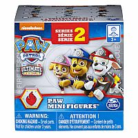 PAW Patrol™ Paw Mini Figures