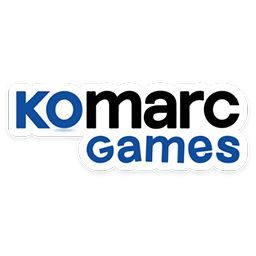 KOMARC GAMES