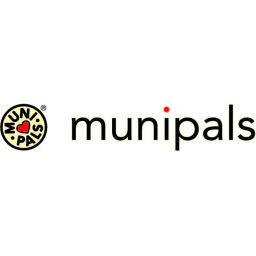 MUNI PALS (FAY GRAPHIC DESIGN)