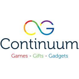 CONTINUUM GAMES INC