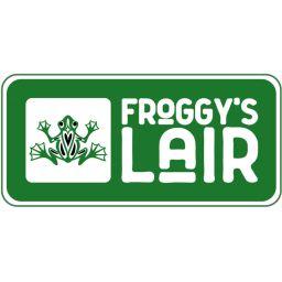 FROGGYS LAIR