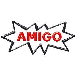 AMIGO GAMES INC.