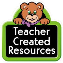 TEACHER CREATED RESOURCES